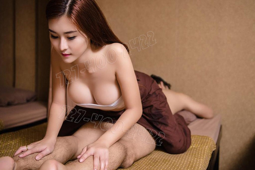 Asian Massage Clearwater